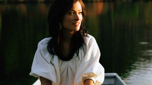 Olivia Wilde 2560x1600 Wallpaper