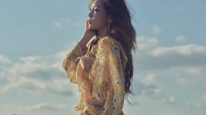 Girls Generation SNSD Taeyeon K Pop Women Korean Women Asian Model 3000x2000 Wallpaper