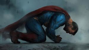 Dc Comics Superman 3840x2309 Wallpaper