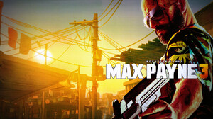 Max Payne Max Payne 3 Weapon Sunglasses Video Game Art Video Game Characters 1600x1000 Wallpaper