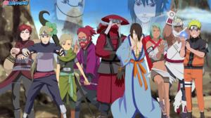 Gaara Naruto Jinch Riki Naruto Naruto Obito Uchiha 3000x2000 Wallpaper