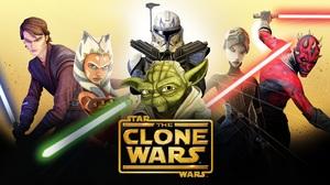 TV Show Star Wars The Clone Wars 1920x1080 wallpaper