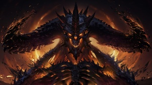 Video Game Diablo Iii 1920x1080 Wallpaper