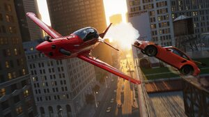 Video Game The Crew 2 2060x1159 wallpaper