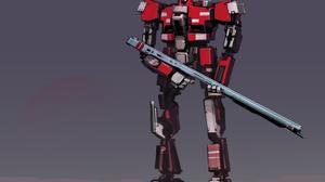 Weapon 3000x2000 Wallpaper