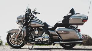 Bike Harley Davidson Electra Glide Ultra Classic Motorcycle 2560x1600 Wallpaper