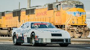 Car Chrysler Lebaron Coupe Mopar Race Car 2048x1152 Wallpaper