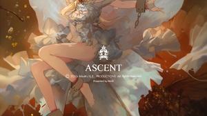Miv4t Anime Anime Girls Blonde Dress Monster Girl 1400x2170 Wallpaper