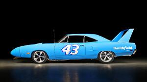 Car Mopar Muscle Car Nascar Plymouth Plymouth Superbird Race Car Vehicle 2040x1360 Wallpaper