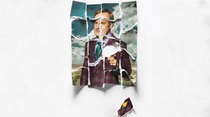 Jimmy Mcgill Saul Goodman 3840x2160 Wallpaper