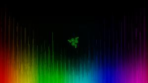 Colorful Razer 3840x2160 Wallpaper