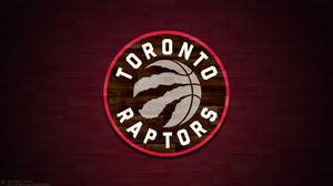 Basketball Logo Nba Toronto Raptors 3840x2160 Wallpaper