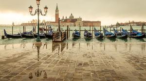 Man Made Venice 2048x1365 Wallpaper