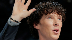 Benedict Cumberbatch Actor English 2560x1600 wallpaper