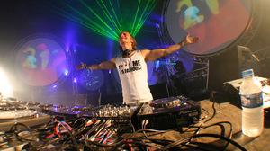 Music DJ 1600x898 Wallpaper