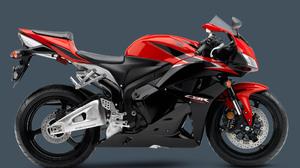 Honda Cbr600rr Motorcycle 2000x1275 wallpaper