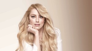 Actress Blonde American Long Hair 2700x1683 wallpaper
