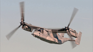 Military Bell Boeing V 22 Osprey 2978x2108 Wallpaper