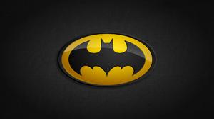 Batman Batman Logo Batman Symbol Comics 1920x1200 Wallpaper