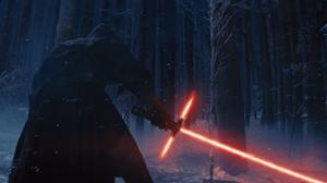 Kylo Ren Lightsaber Star Wars Star Wars Episode Vii The Force Awakens 1920x1080 Wallpaper