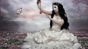 Fantasy Women 2048x1236 Wallpaper