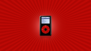 Ipod Apple Inc 1600x1200 wallpaper