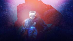 Anthem EA Games Javelins RPG Bioware Co Up Game 2560x1440 Wallpaper