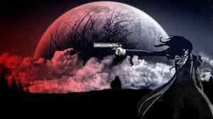 Hellsing Anime Vampire Anime 1680x1050 Wallpaper