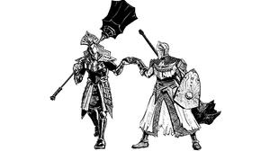 Video Game Dark Souls 2560x1600 wallpaper