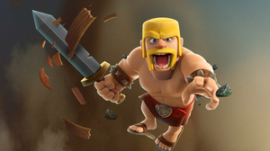 Video Game Clash Of Clans 2048x1280 Wallpaper