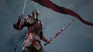 Knight Weapon Medieval Sword 4K 3840x2160 Wallpaper