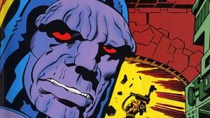Darkseid Dc Comics 1600x900 wallpaper