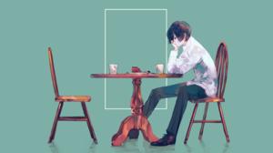 Anime 1580x889 Wallpaper