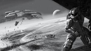 Video Game Halo 2500x1406 Wallpaper