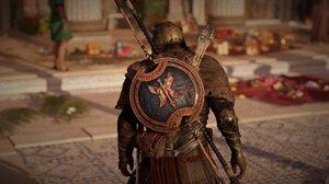 Assassins Creed Sword Shield 2688x1512 Wallpaper