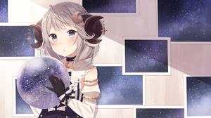 Anime Girl 1920x1080 wallpaper