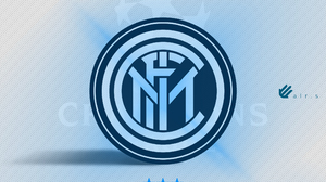 Football Inter Milan Logo Champions League Clubs Graphic Design Creativity Photography Colorful Spor 2160x2160 Wallpaper