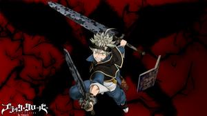 Black Clover Asta Anime Sword Anime Boys 2560x1440 Wallpaper