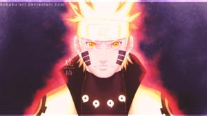 Naruto Uzumaki 1920x1080 Wallpaper