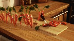 Carrot 1680x1096 Wallpaper