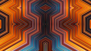 RETOKA Pattern Abstract Lines Diagonal Lines Colorful Digital 2800x3920 Wallpaper