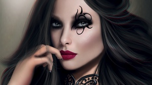 Fantasy Women 2048x1111 Wallpaper