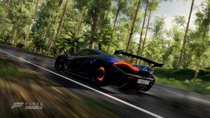 Car Forza Horizon 3 Mclaren P1 Video Game 1920x1080 Wallpaper