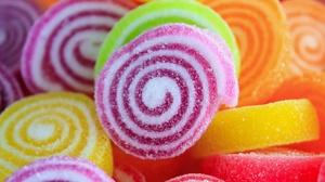 Sweets Colors Close Up 2804x1868 Wallpaper