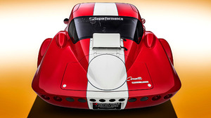 Vehicles Corvette 2040x1360 wallpaper