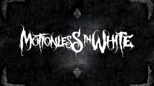 Motionless In White Metalcore Band Logo 1723x1080 Wallpaper