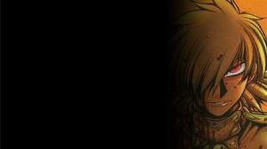 Anime Hellsing 1366x854 Wallpaper