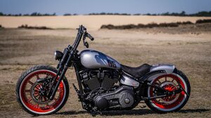 Harley Davidson Thunderbike Customs 1920x1280 Wallpaper