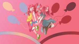Pinkie Pie 1920x1200 Wallpaper