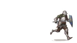 Dark Souls Chosen Undead Dark Souls Knight Sword Armor Shield Ruukii Drift 2560x1440 Wallpaper